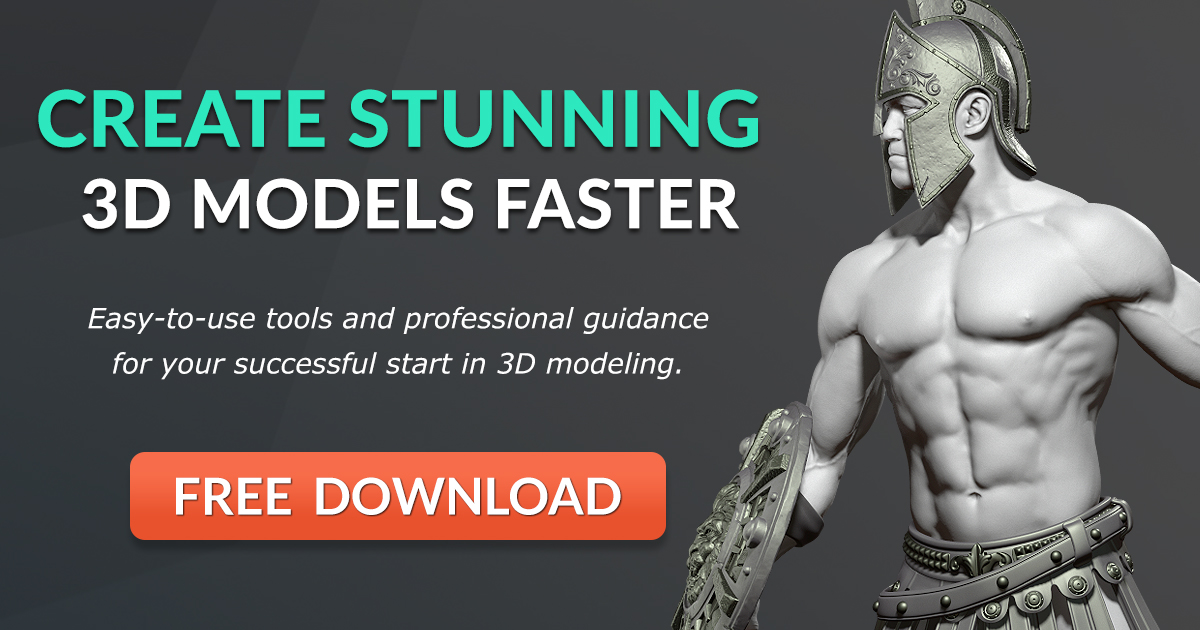 Powerful 3D Modeling Tools to Accelerate Your Growth | 3D Gladiator