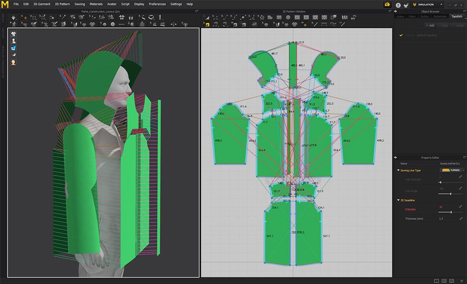 3D Cloth Modeling Tutorial | 3D Gladiator