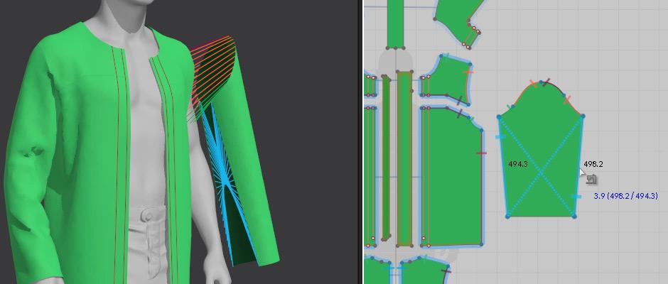 3D Cloth Modeling Tutorial   3D Gladiator