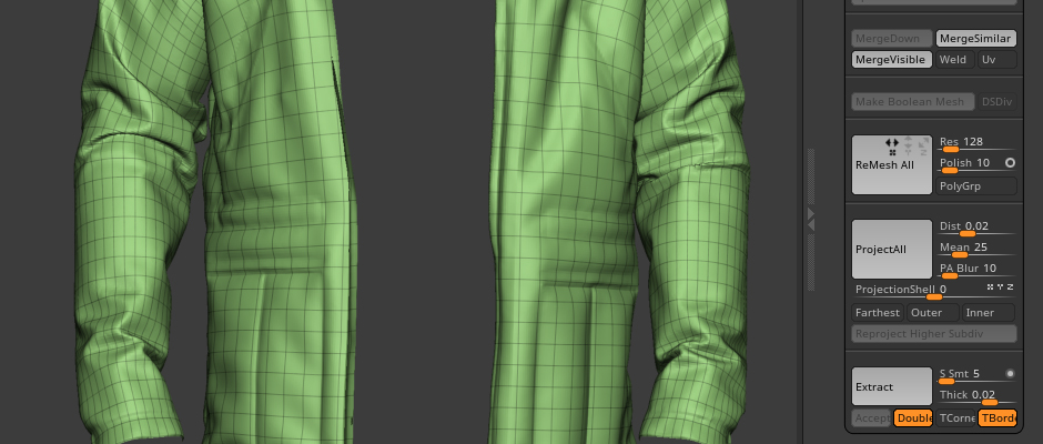 3D Cloth Modeling Tutorial Part 2 – FREE Download